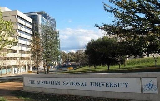 澳洲 澳洲国立大学 图片42