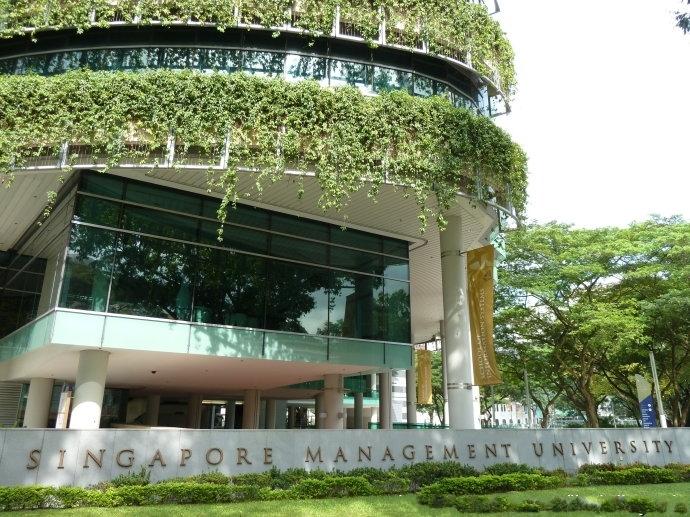 新加坡管理大学留学一年的学费费用