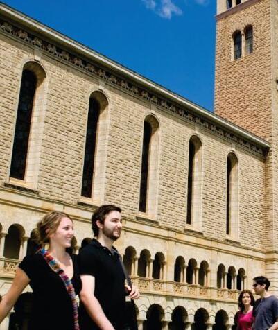 澳洲西澳大学采矿工程专业入学要求和课程设置详解