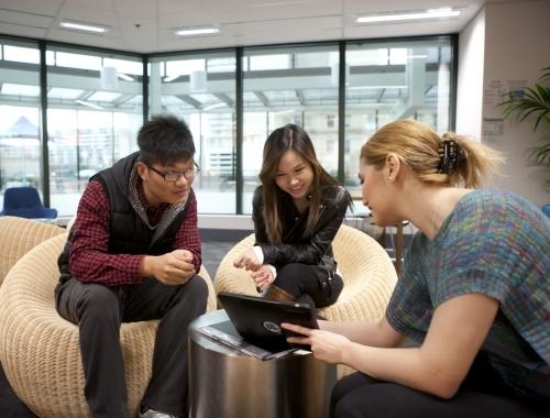 MBA专业南昆士兰大学