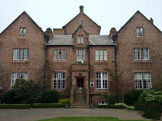切斯特大学录取要求(入学条件)