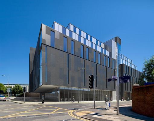 利物浦约翰摩尔斯大学排名及研究生申请条件