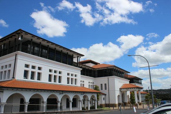 梅西大学商学院