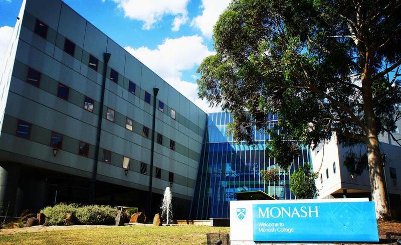 莫纳什大学工程学院排名第一