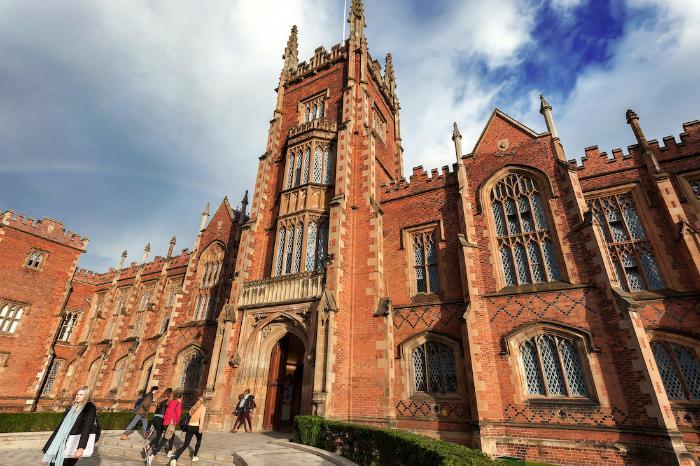 斯特灵大学世界排名及学术地位