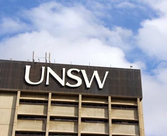 澳洲 新南威尔士大学 97