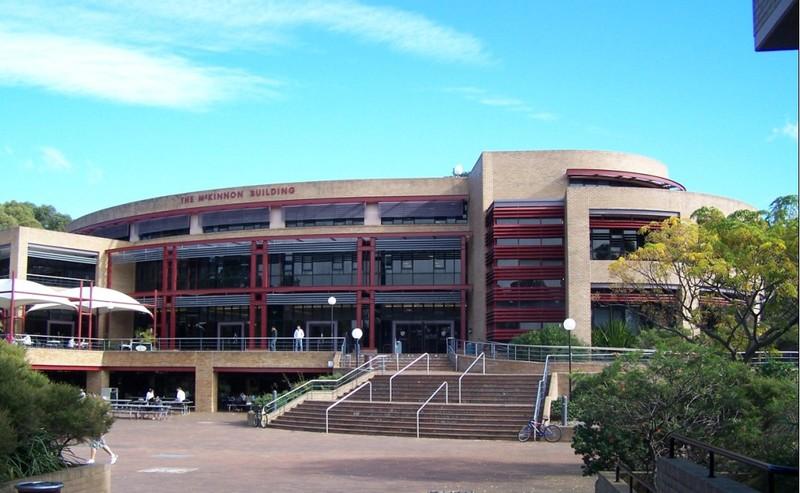 澳洲 卧龙岗大学 图片7