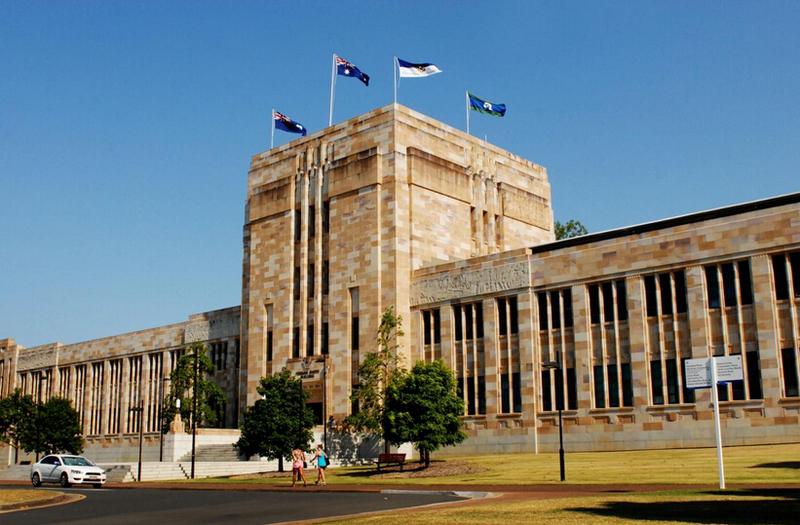 昆士兰大学 图片2