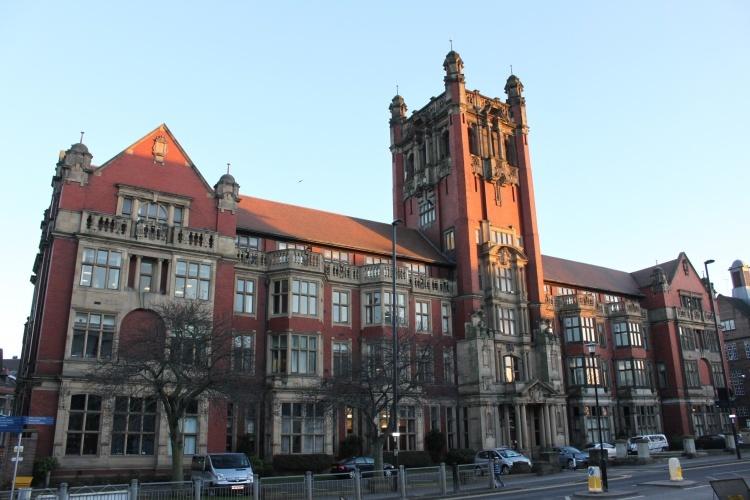 英国纽卡斯尔大学世界排名及学术地位