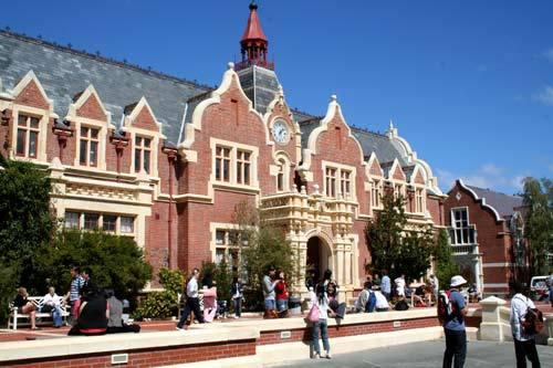林肯大学预科入学要求(申请条件)