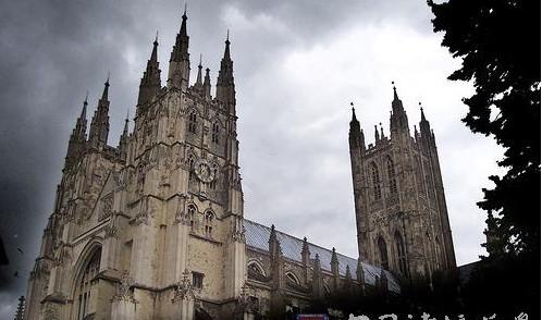 英国坎特伯雷大学研究生专业设置