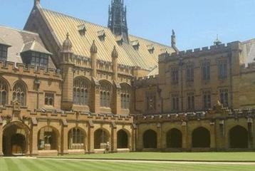 悉尼科技大学的计算机专业课程有哪些?