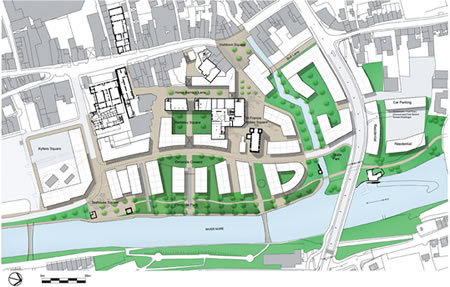 新西兰城市规划专业