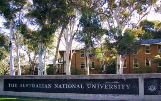 澳洲国立大学预科课程设置
