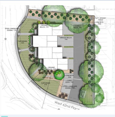 格里菲斯大学城市规划专业