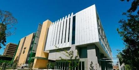 澳洲 莫道克大学  图片