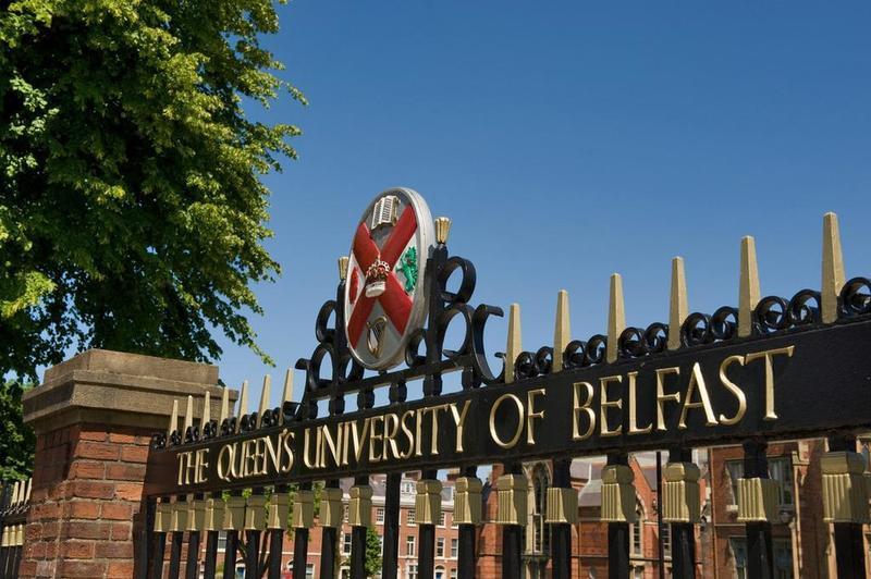 贝尔法斯特女王大学留学优势之学校优势