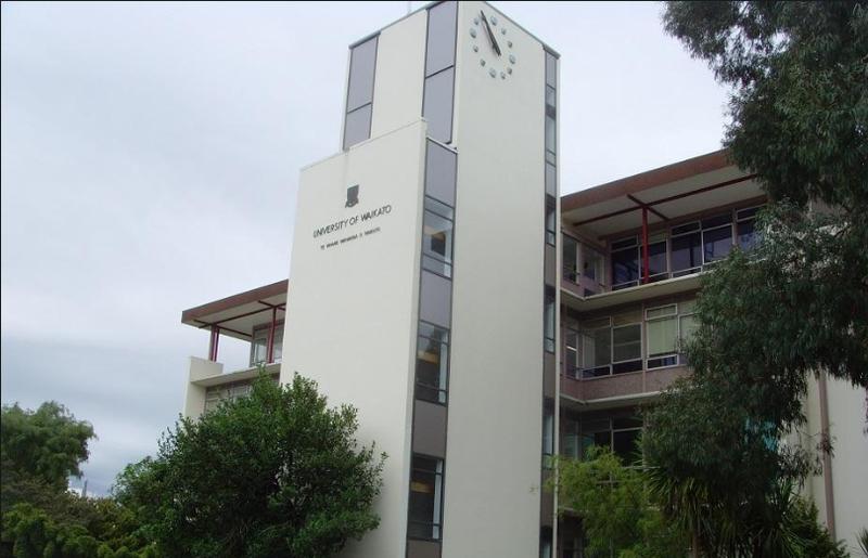怀卡托大学管理学院介绍