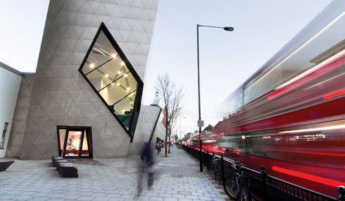 英国伦敦城市大学世界排名及学术地位