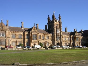 澳洲墨尔本大学圣三一学院的基本概况介绍及预科课程安排介绍