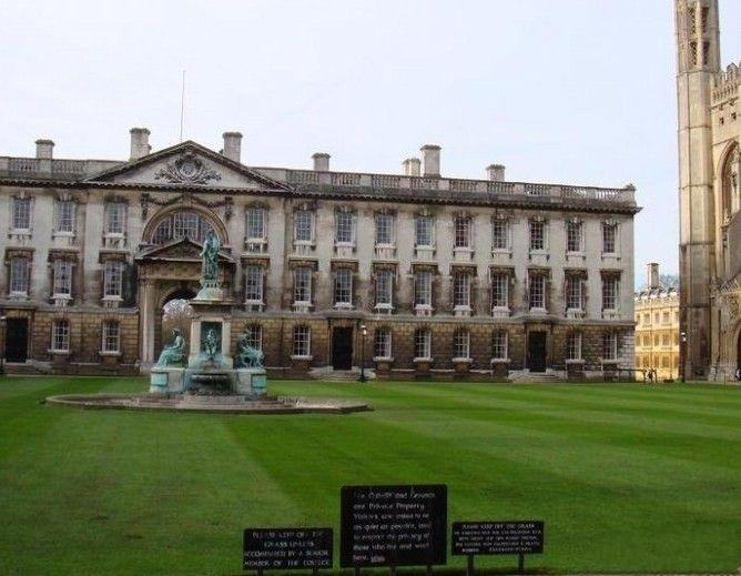 英国坎特伯雷大学地理位置以及环境介绍
