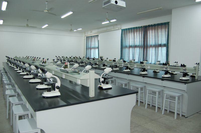 四川中医药高等专科学校实训设备