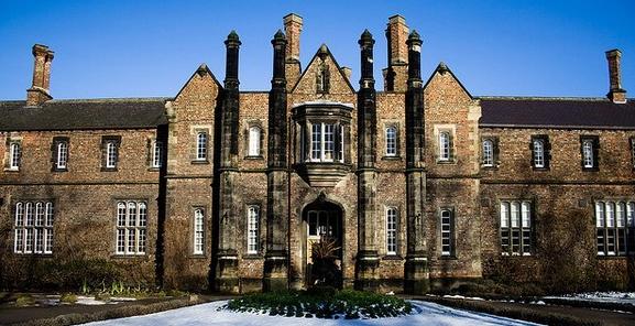普利茅斯圣马可与圣约翰大学学院如何申请