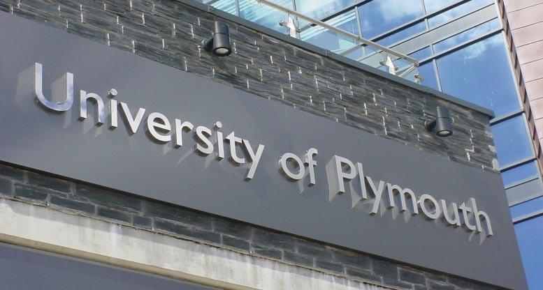 普利茅斯大学研究生专业设置