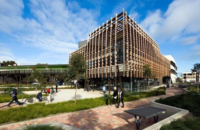 南澳大学城市规划专业