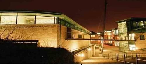 金斯顿大学校园设施