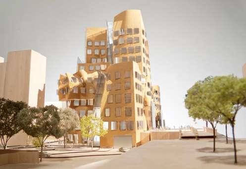 澳洲 悉尼科技大学  建筑 (1)