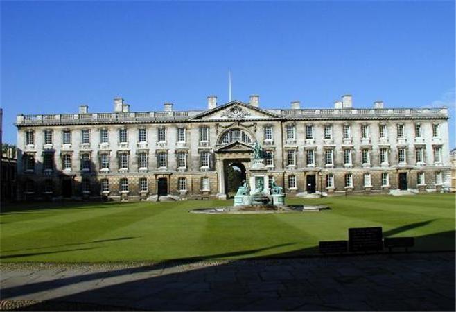雅思多少可以申请伦敦国王学院