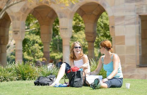昆士兰大学 图片27