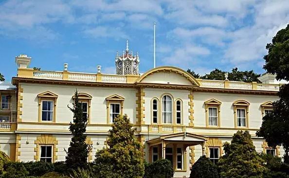 澳洲 澳洲国立大学图片
