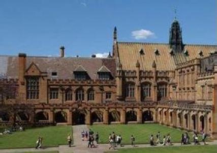 澳洲留学:关于TESOL专业排名