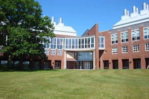 新英格兰大学1