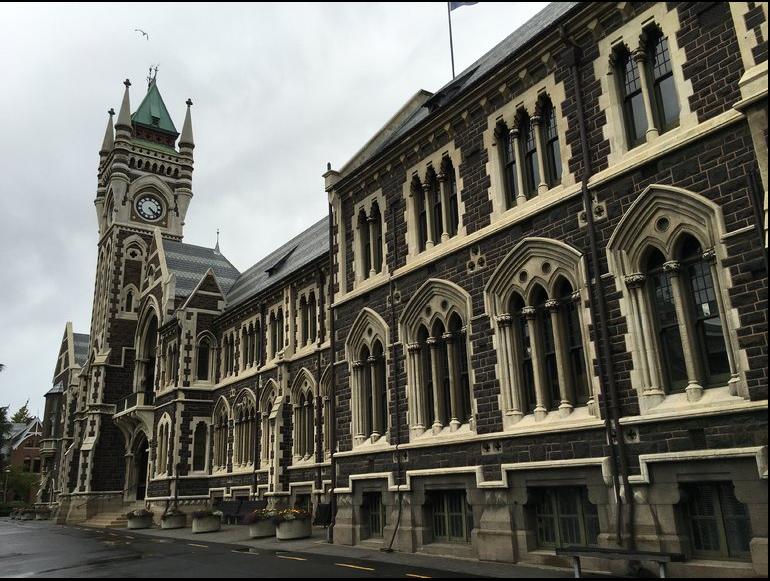 新西兰奥塔哥大学商学院