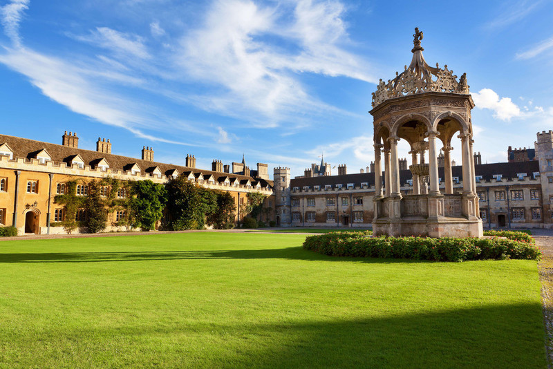 剑桥大学毕业生回国好就业吗