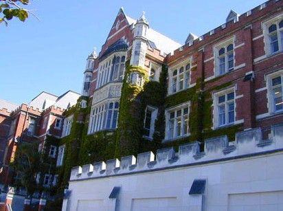 新西兰惠灵顿维多利亚大学教育学院学院好不好?综合排名是多少?