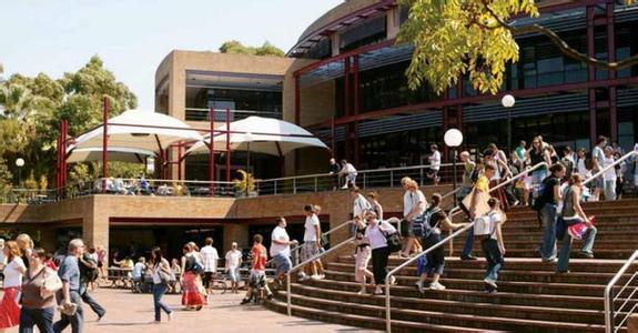 澳洲 卧龙岗大学 图片8