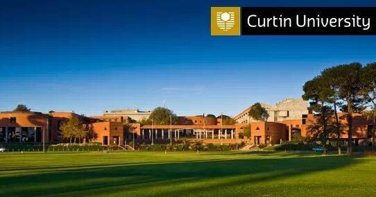 澳洲 科廷科技大学 建筑2