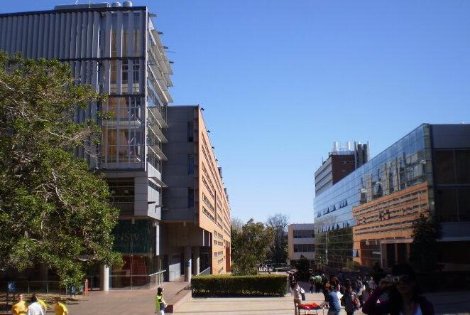 莫道克大学