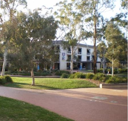 澳洲 堪培拉大学 图片11
