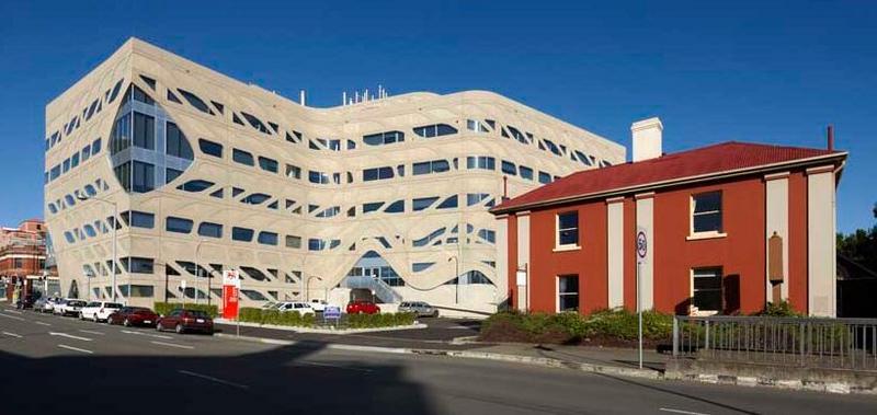 澳洲 塔斯马尼亚大学 图片4