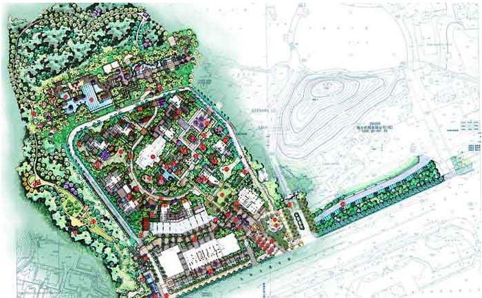墨尔本大学园林景观设计专业