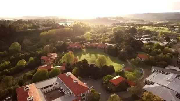新西兰梅西大学应用语言学硕士介绍