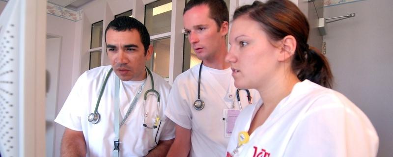 澳洲护理专业介绍